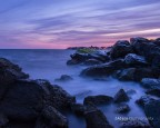 Savin Rock at Sunset, Savin Rock, West Haven, CT