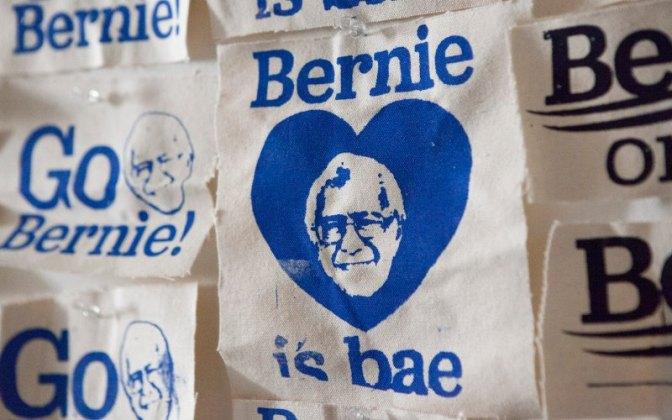 """8 Reasons Why Presidential Candidate Bernie Sanders is """"Bae"""""""